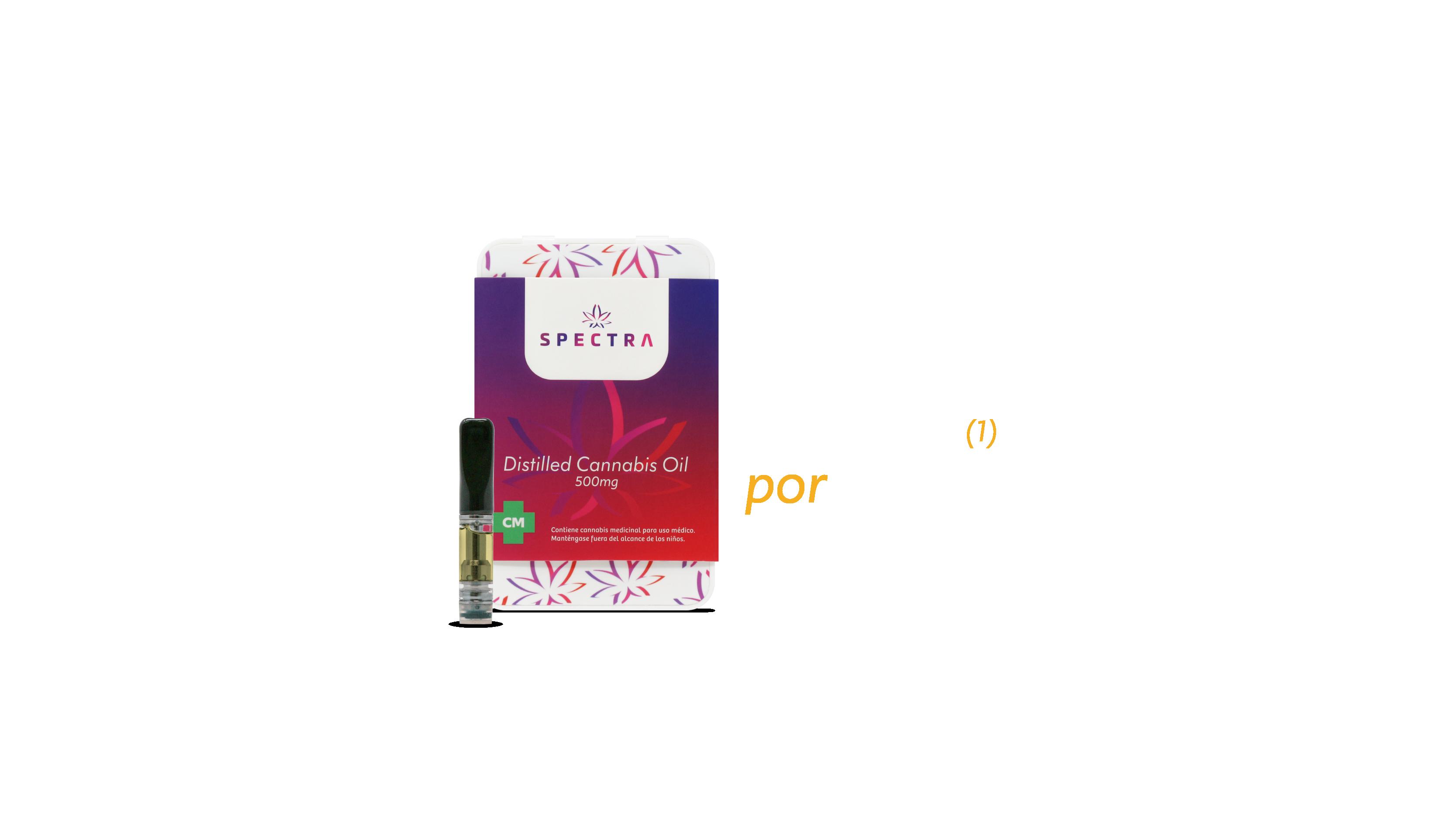 Web_1 Cartridge SPECTRA