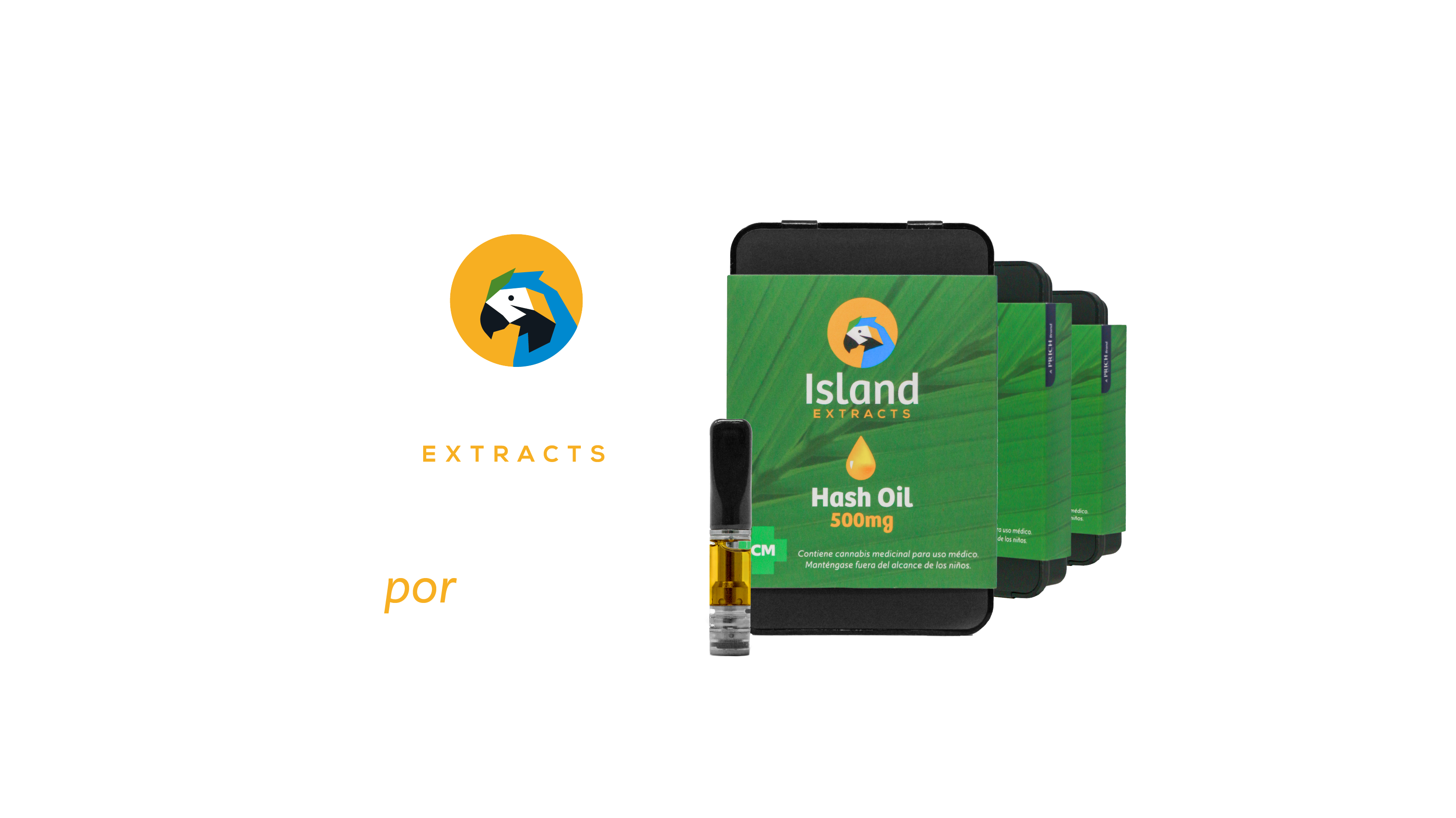 Web_3 Cartridge Island Extracts